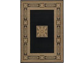 Strojovo viazaný dizajnový koberec ANTARES 57801/3233