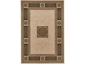 Strojovo viazaný dizajnový koberec ANTARES 57801/6223
