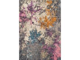 Strojovo viazaný dizajnový koberec CASANOVA 112/B01 E