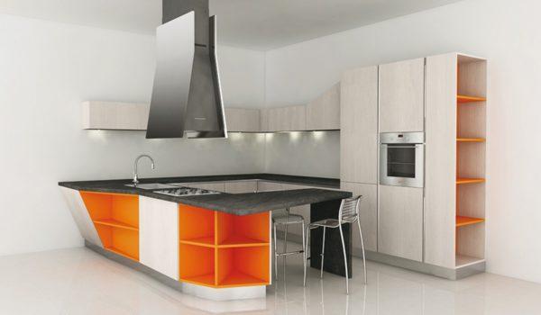 Štýlové stolovanie v naturálnom prevedení kuchyne ASIA.Talianska kuchyňa ASIA je vyrábaná na mieru.