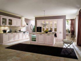 Úložný systém kuchyne LAGUNA.Variabilný úložný priestor.
