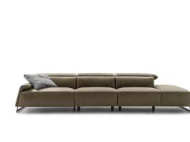 Dizajnová sedačka CANALETTO