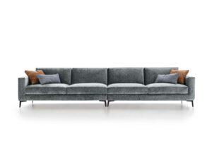 Dizajnová sedačka NAUSICAA