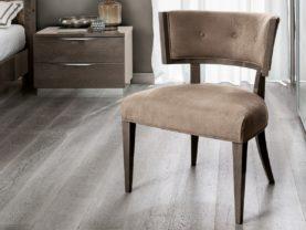 Elegantná stolička PLATINUM