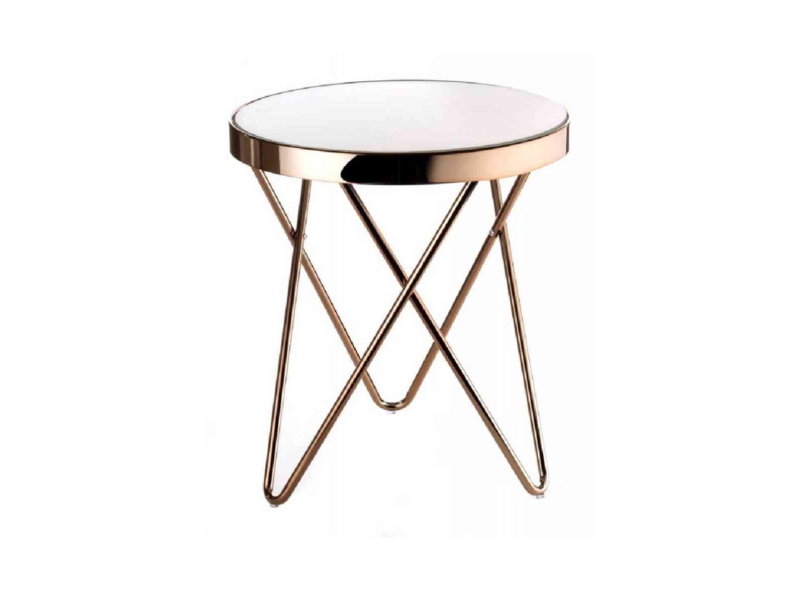 Príručný stolík L´OCA NERA 1J33