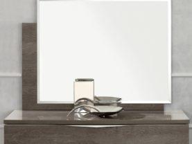 Zrkadlo PLATINUM / š.120 v.90 cm/
