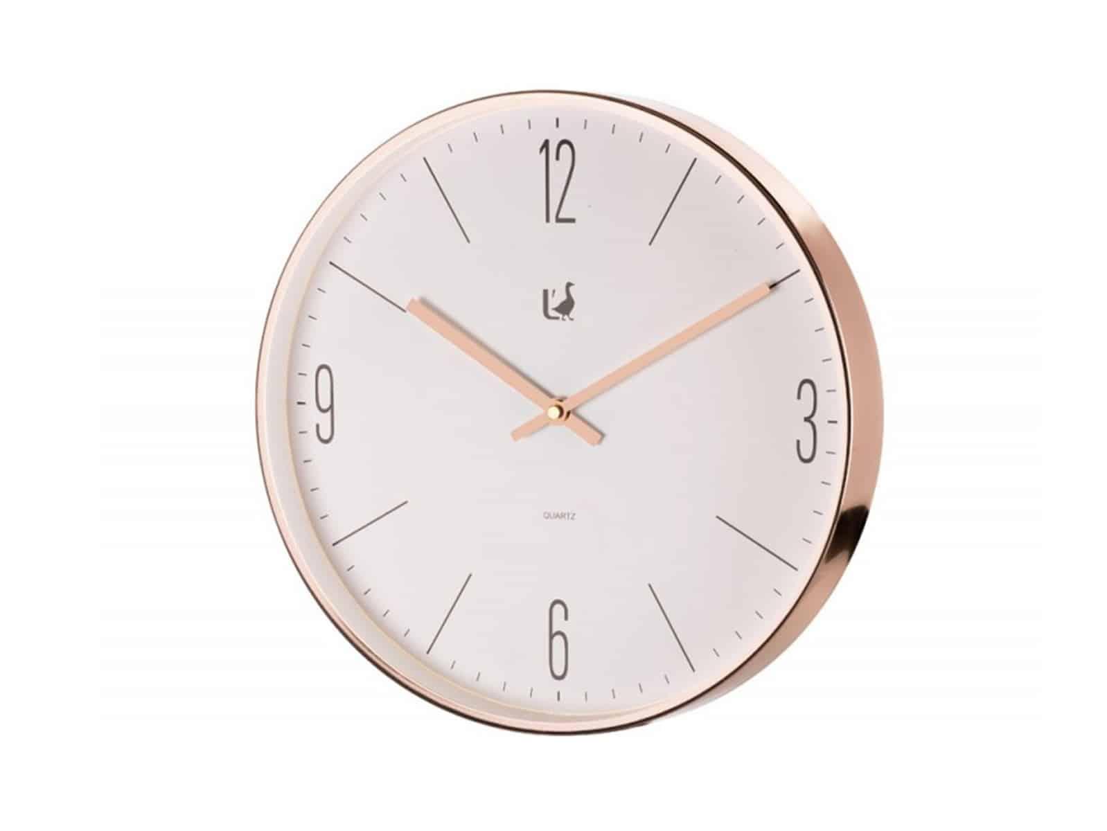 Moderné hodiny