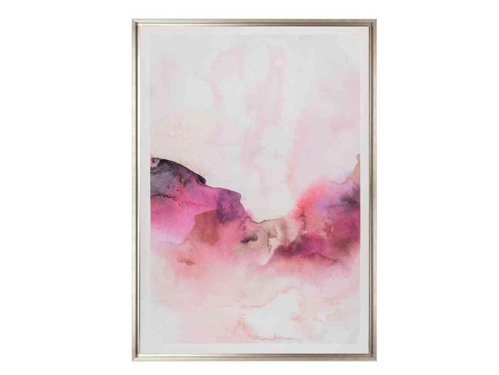 Abstraktný obraz L´OCA NERA 1Q125