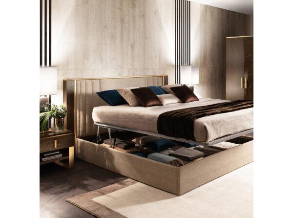 Moderná spálňa ESSENZA