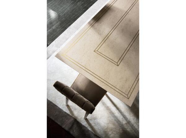 Detail prevedenia kolekcie SIPARIO