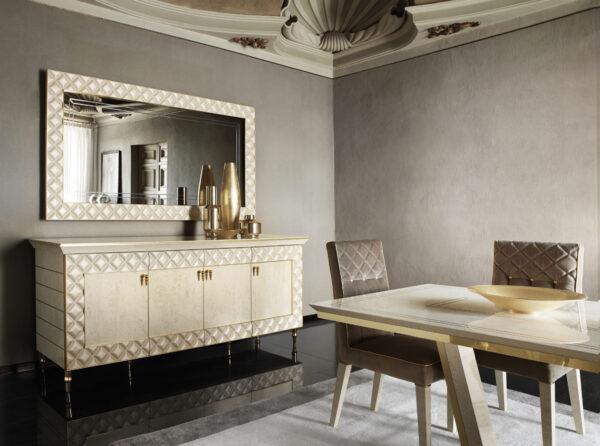 Dizajnová jedáleň SIPARIO