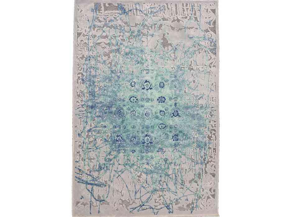 abstraktny koberec