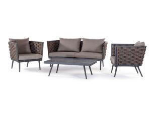 záhradný dizajnový nábytok