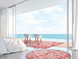 Exteriérový koberec CAROL 152X/Q03