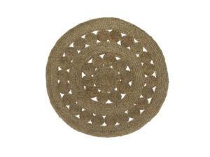 Exteriérový koberec JUNGLE