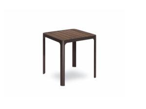 IBIZA príručný exteriérový stolík